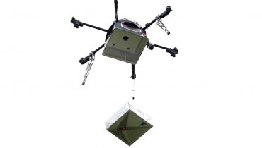 The Future of Drone Delivery