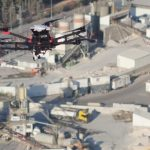 Industrial Factory zoom in