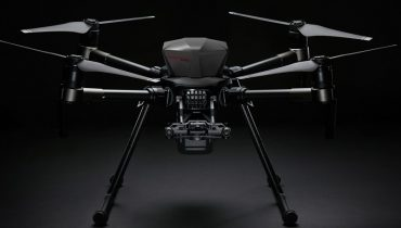 Don't Fly Your DJI Matrice 200 or DJI Matrice 210 Without This