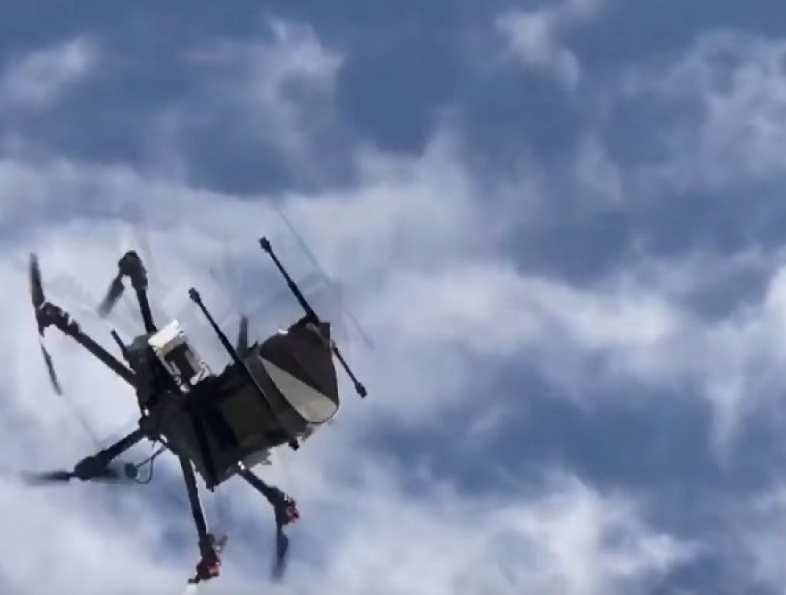 Japan Drone Crash Putting The Entire UAS Industry at Risk