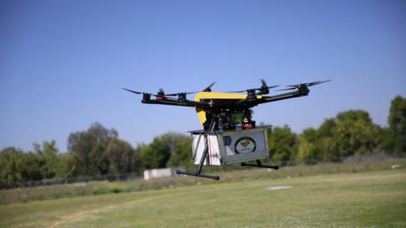 Cheetah Air Gets Approved for Night Activity, Enabling 24/7 Drone Deliveries