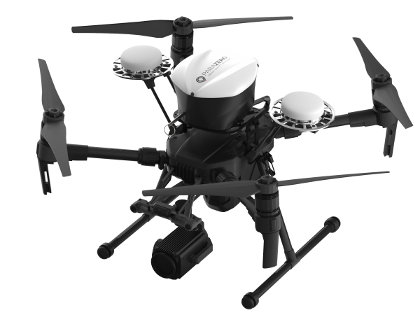 SafeAir M-200 - ParaZero