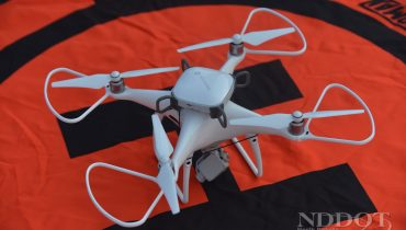 ParaZero Announces the First Ever FAA Waiver for Flight Over People with a Parachute System