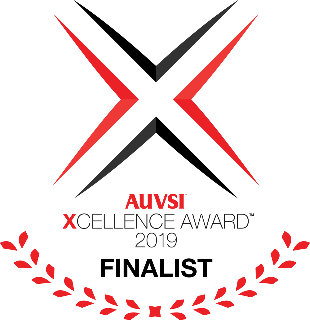 ParaZero Announced as Finalist for AUVSI XCELLENCE Awards