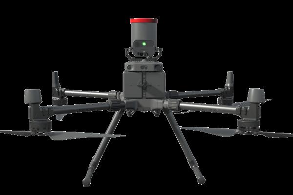 SafeAir M300 Pro